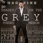 EL MUNDO MAGAZINE - 50 Shades on the Grey